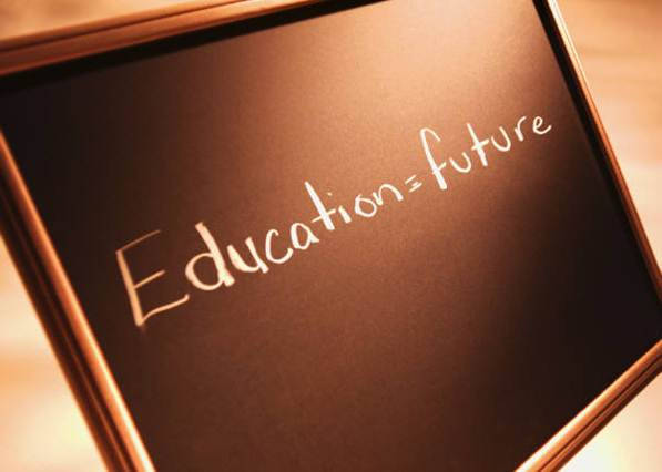 Education Is Future